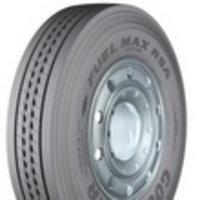 Goodyear выпускает новую грузовую шину серии Fuel Max