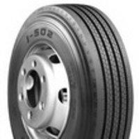Hercules Tire представит три новые грузовые шины бренда Ironman