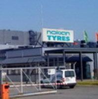 Nokian Tyres отмечает 10-летний юбилей открытия шинного завода в России