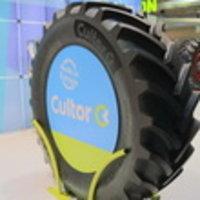 Mitas начнет продавать радиальные сельхозшины Mitas RD под брендом Cultor