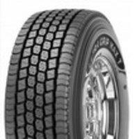 Зимние шины Goodyear Ultra Grip Max T выбраны для комплектации прицепов Schmitz
