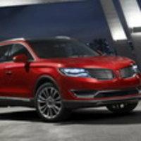 Hankook поставляет шины первичной комплектации для Lincoln MKX 2016