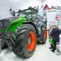 Компания Michelin приняла участие в выставке Agritechnica 2015