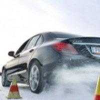 Зимние тесты Auto Bild Sportscars вновь показали преимущество шин известных брен