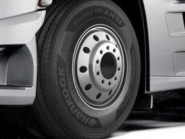 Hankook расширяет поставки шин первичной комплектации для грузовиков  Mercedes-B