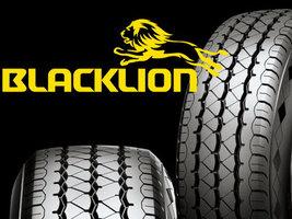 На рынок Европы выходит новая линейка легкогрузовых шин Blacklion
