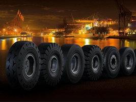 Conti вместе с Eurotire начинает выпуск промышленных шин в Румынии