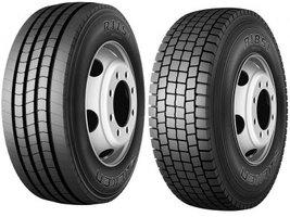 Falken Tyre выпускает на рынок Европы две новые шины для грузоперевозок