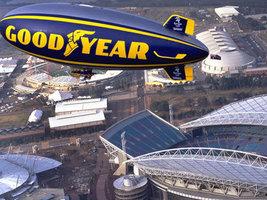 Goodyear отметила столетний юбилей в Австралии