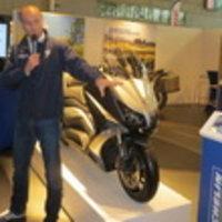 Michelin выпустит две новые шины для скутеров