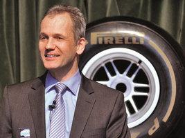 Концерн BMW омологировал три шины Pirelli для моделей 7 Series