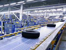 Sentury Tire подтверждает намерение построить шинный завод в США