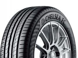Yokohama представила шины, выпущенные в честь партнерства с ФК Челси