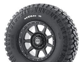 Mickey Thompson расширяет размерную линейку шин Deegan 38