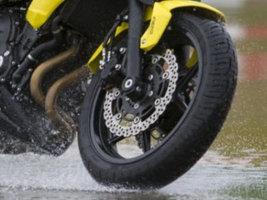 Michelin выпустит на рынок Индии мотошины премиум-класса
