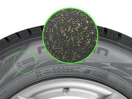 Nokian Tyres расширяет применение технологии арамидных боковин
