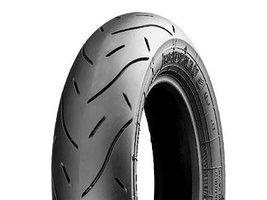Heidenau выпускает новую шину для скутеров K80 SR