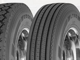 Грузовые шины бренда Uniroyal выходят на рынок США