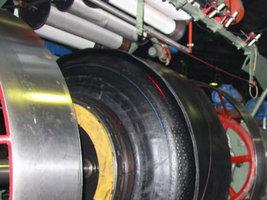 АШК запускает в производство новые модели шин