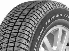 BFGoodrich расширяет предложение шин для внедорожников на рынке России