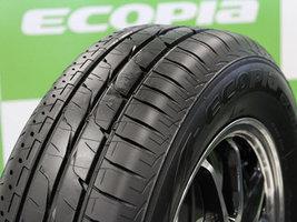 Новые модели шин Bridgestone уменьшают усталость водителя