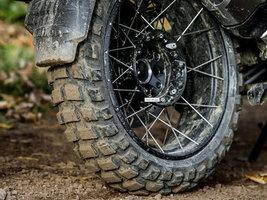 Michelin анонсирует выпуск новых мотошин Anakee Wild