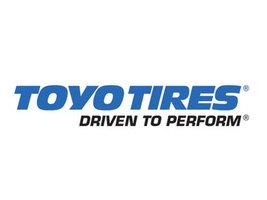 Продажи шин Toyo выросли за год на 4,3%