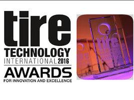 Nokian и Bridgestone - среди победителей международной премии Tire Technology In