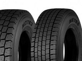 ZC Rubber представляет две новые грузовые шины бренда Westlake