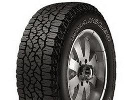 Goodyear представляет новую шину Wrangler TrailRunner AT