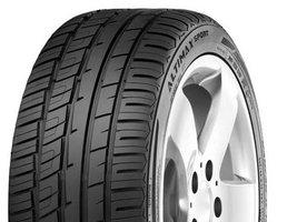 General Tire расширяет размерную линейку шин Altimax Sport
