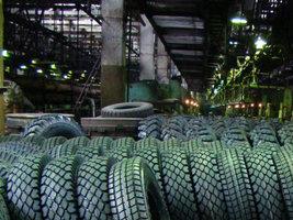 АШК готовит выпуск новых моделей шин для внедорожников