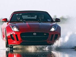Журнал Auto Bild Sportscars протестировал шины для спорткаров