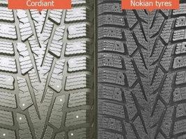 Nokian Tyres обвиняет