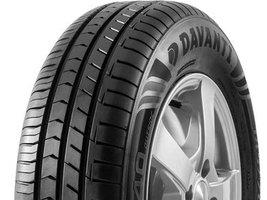 Davanti выпускает новые шины для внедорожников и компактных автомобилей