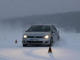 Победителем теста всесезонных шин Gute Fahrt стали шины Goodyear