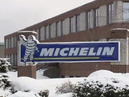 Michelin увеличит производство зимних шин в Канаде