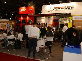 Firenza и SSW примут участие в выставке Reifen 2016