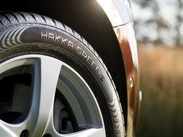 Шины Nokian Hakka Green 2 приняли участие в нескольких сравнительных тестах