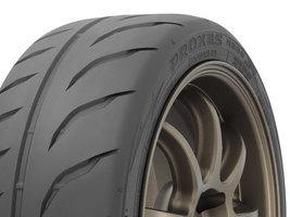 Toyo представляет новую гоночную шину Proxes R888R