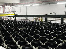 Tigar Tyres и Michelin завершили инвестпроект на шинном заводе в Сербии