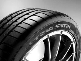 В Женеве представлены новые шины Vredestein Ultrac Satin