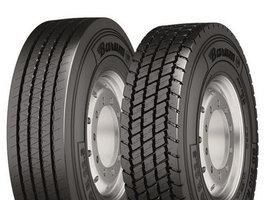Barum расширяет размерную линейку грузовых шин серии 200 R