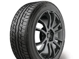 BFGoodrich выпускает в августе новую всесезонную шину Advantage T/A Sport