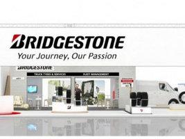 Bridgestone примет участие в выставке Reifen Essen-2016