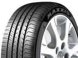 Maxxis представит в Европе новую безопасную после прокола шину M36+