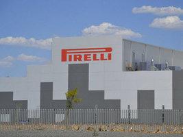 Pirelli построит в Мексике еще один шинный завод
