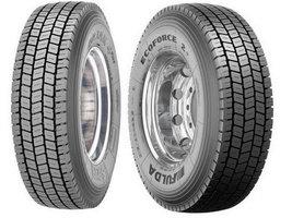 Goodyear расширяет портфолио грузовых шин Sava и Fulda
