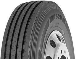 Uniroyal расширяет размерную линейку грузовых шин