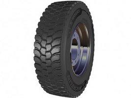 Michelin расширяет линейку шин для строительной техники X Works